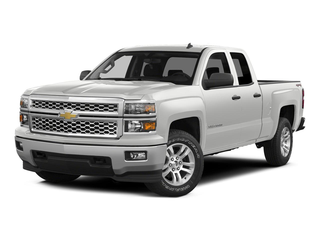 2015 Chevrolet Silverado 1500 Vehicle Photo in San Antonio, TX 78230