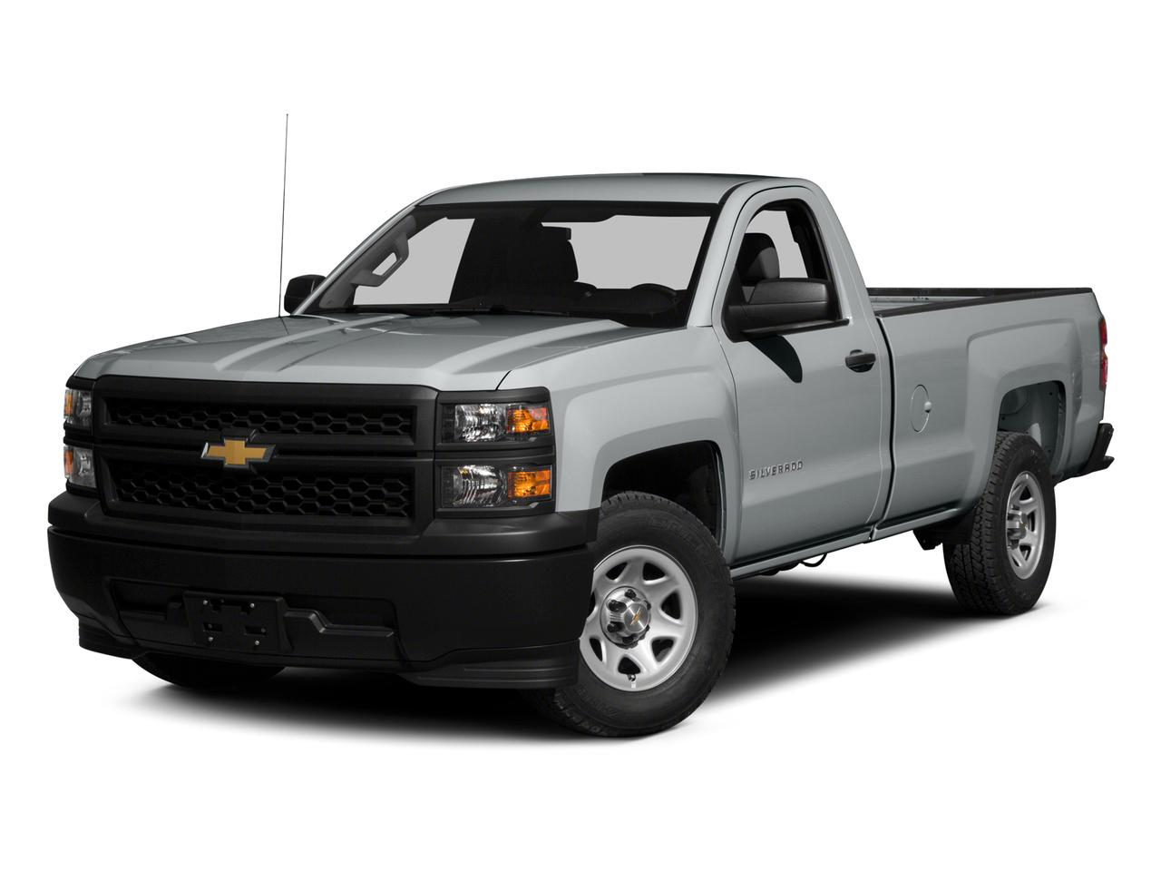 2015 Chevrolet Silverado 1500 Vehicle Photo in Merriam, KS 66202