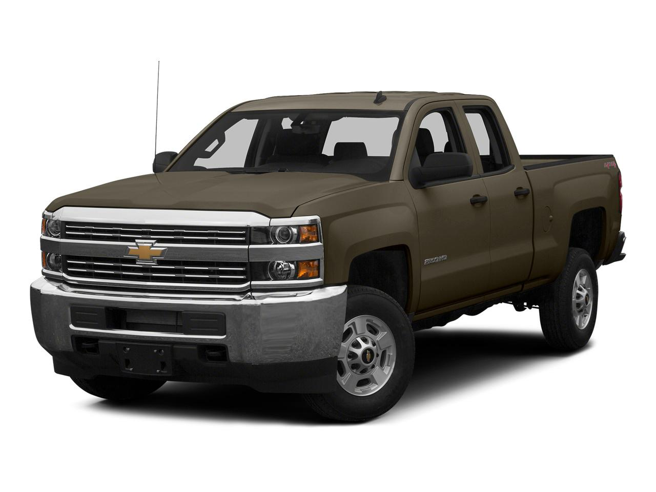 2015 Chevrolet Silverado 2500HD Built After Aug 14 Vehicle Photo in Killeen, TX 76541
