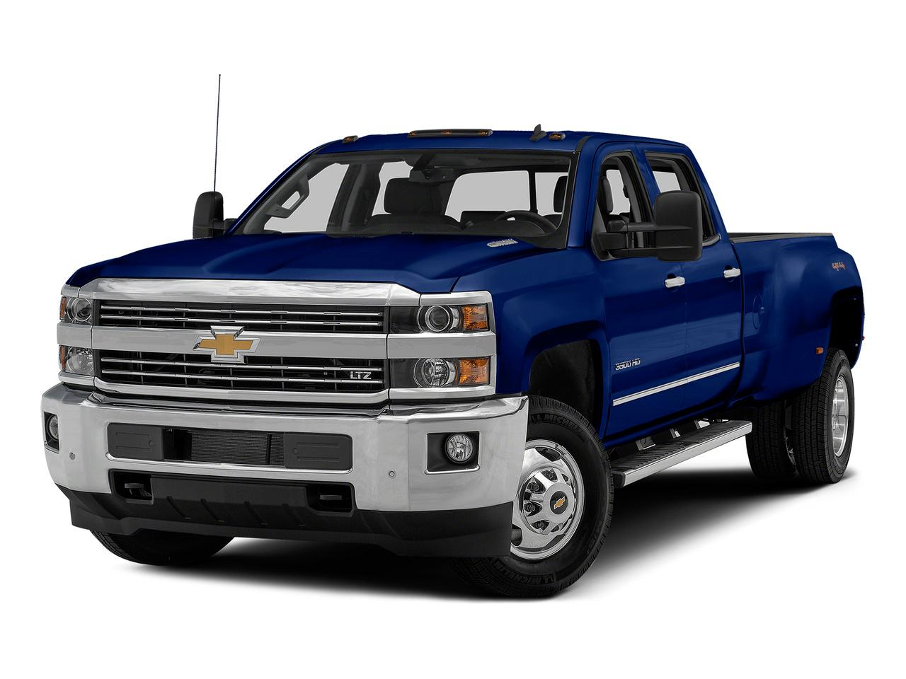 2015 Chevrolet Silverado 3500HD Built After Aug 14 Vehicle Photo in Redwood Falls, MN 56283