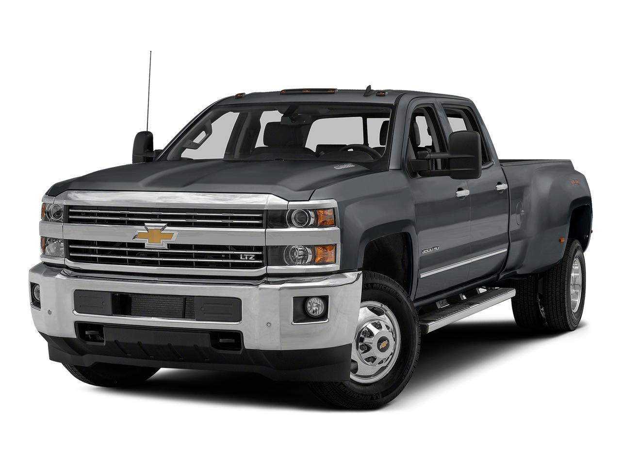 2015 Chevrolet Silverado 3500HD Vehicle Photo in Twin Falls, ID 83301