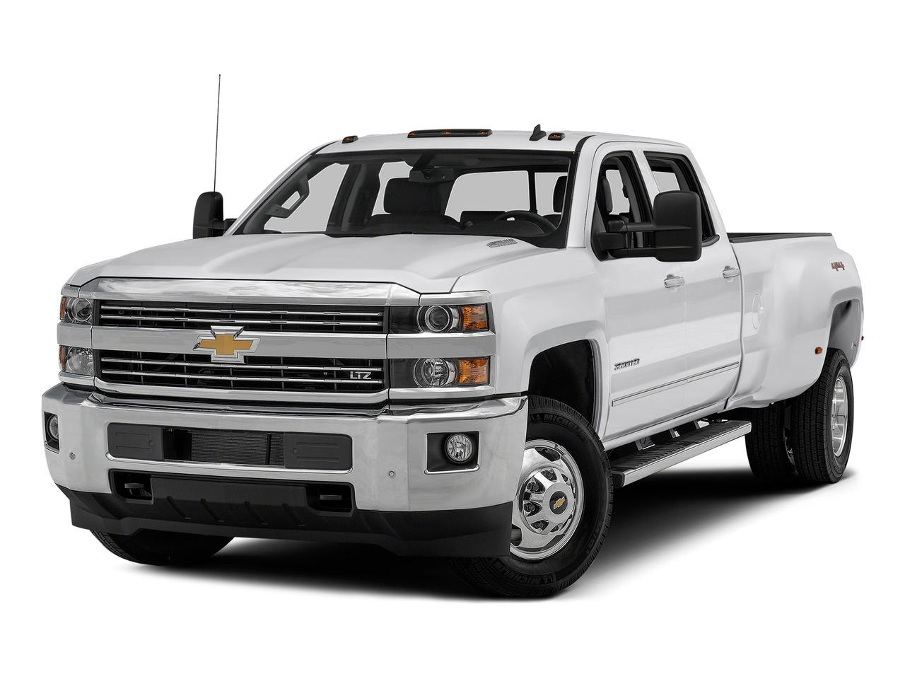 2015 Chevrolet Silverado 3500HD Built After Aug 14 Vehicle Photo in Anchorage, AK 99515