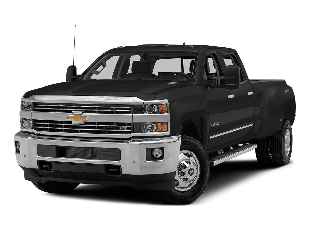 2015 Chevrolet Silverado 3500HD Built After Aug 14 Vehicle Photo in Madison, WI 53713