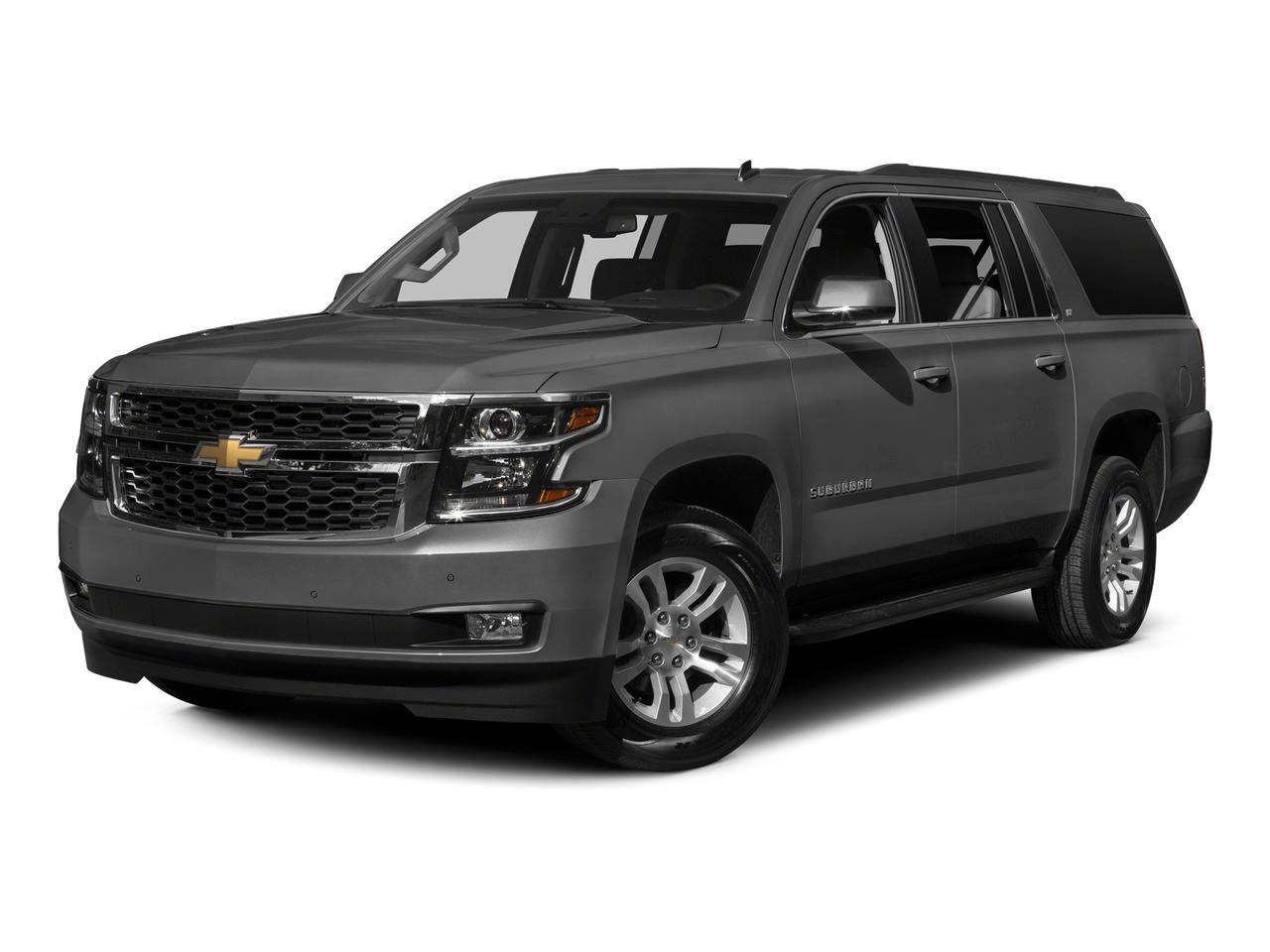 2015 Chevrolet Suburban Vehicle Photo in South Portland, ME 04106