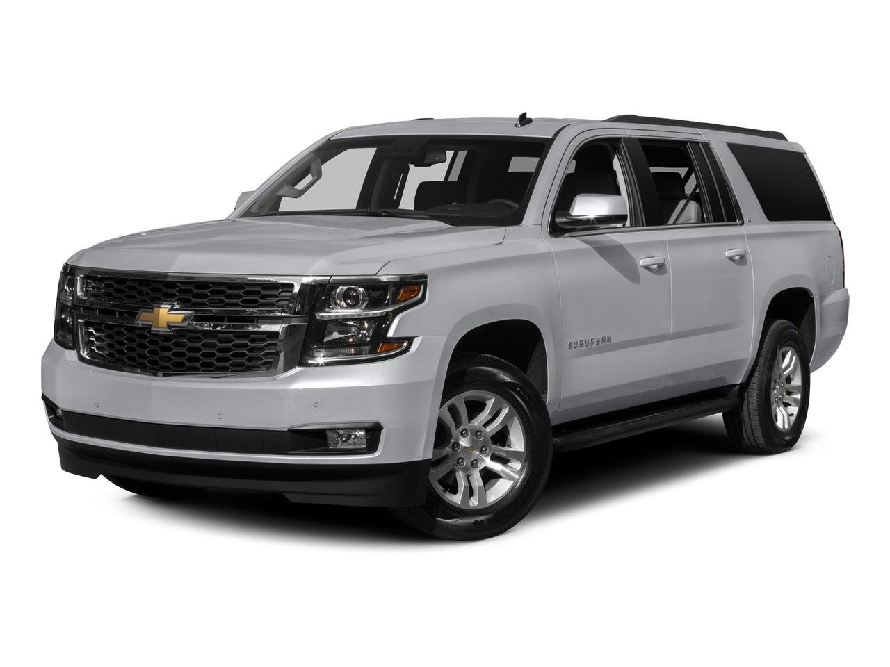 2015 Chevrolet Suburban Vehicle Photo in San Antonio, TX 78254