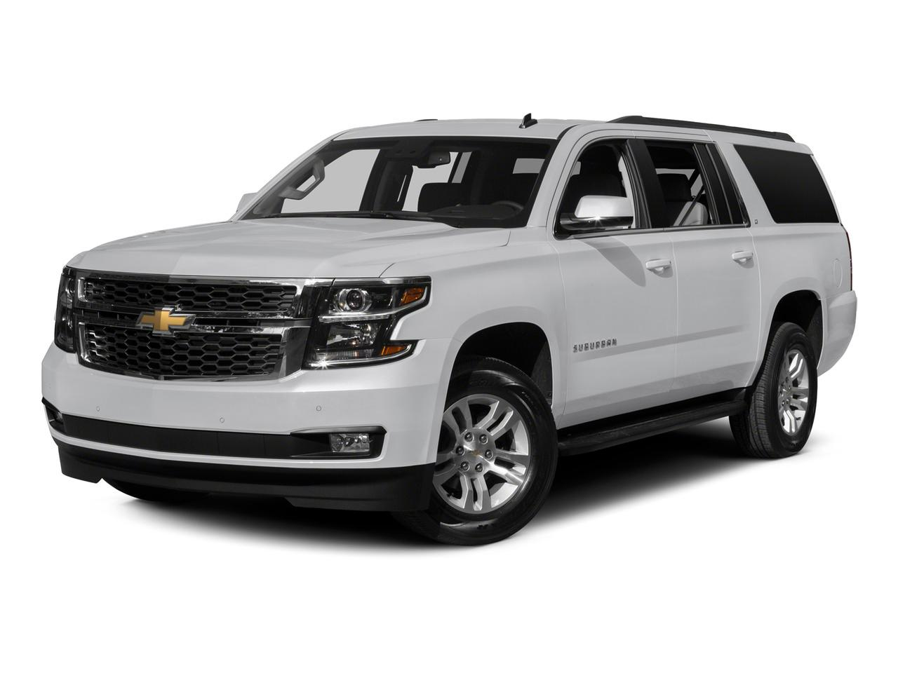 2015 Chevrolet Suburban Vehicle Photo in Lewisville,, TX 75067