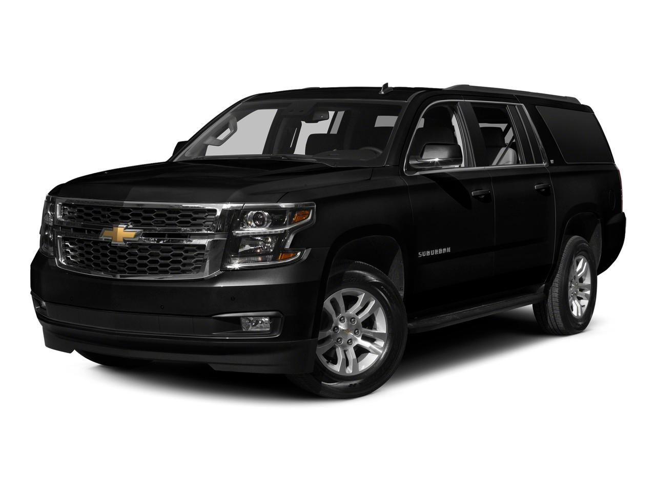 2015 Chevrolet Suburban Vehicle Photo in Corpus Christi, TX 78410-4506