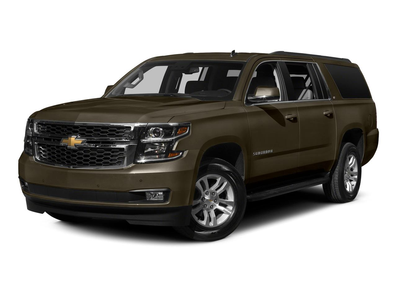 2015 Chevrolet Suburban Vehicle Photo in Lyndhurst, NJ 07071