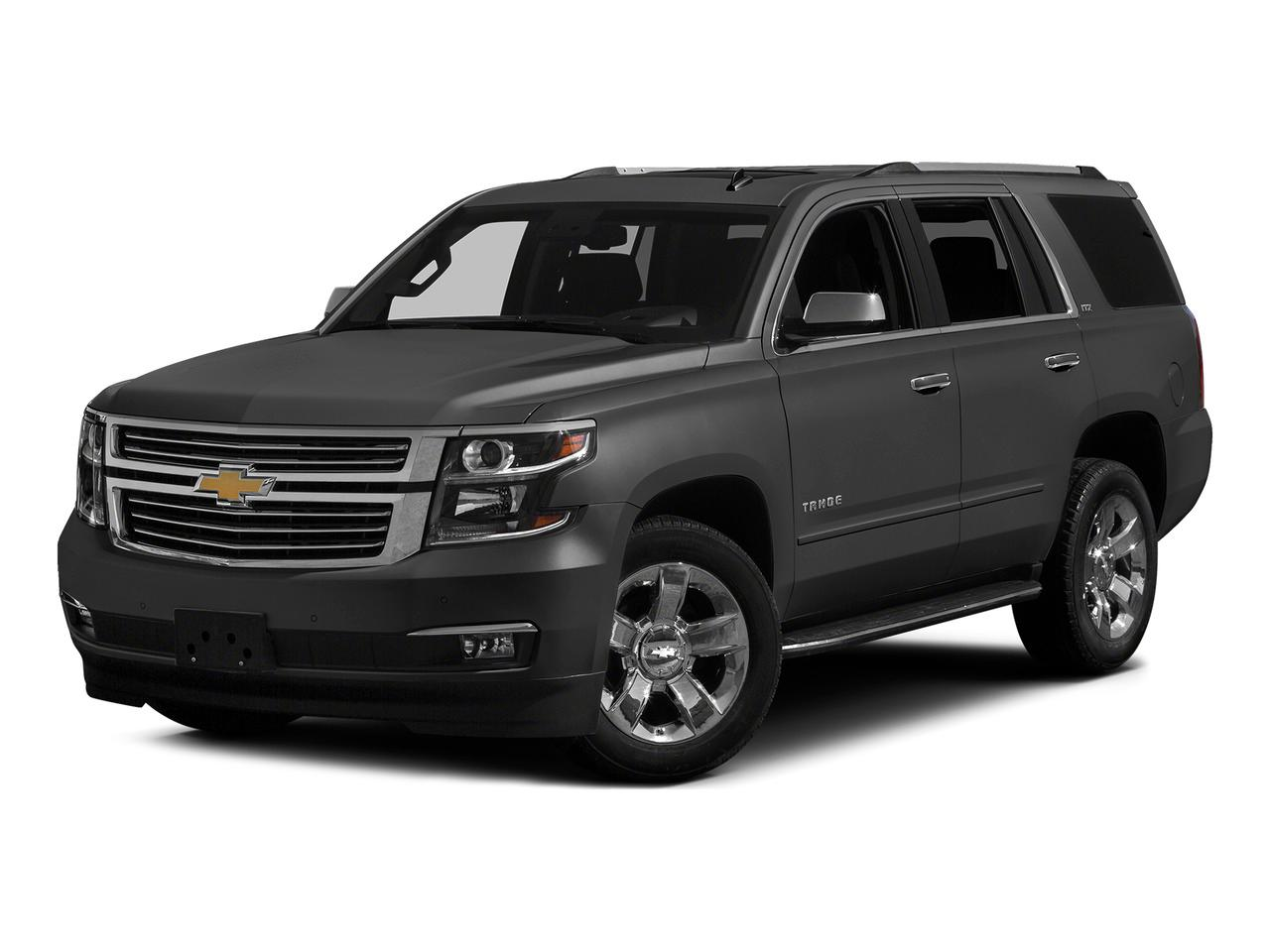 2015 Chevrolet Tahoe Vehicle Photo in Midland, TX 79703