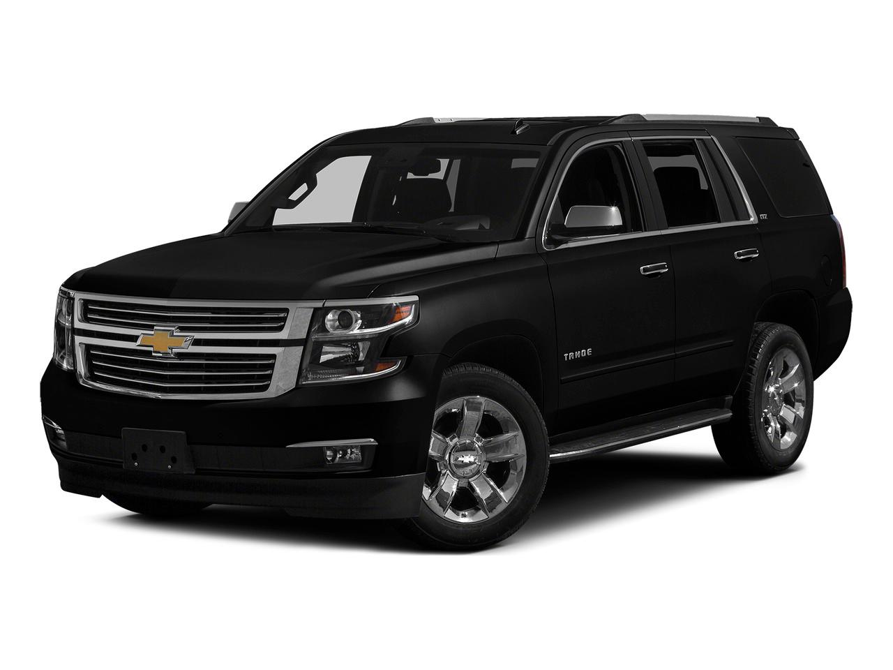 2015 Chevrolet Tahoe Vehicle Photo in Owensboro, KY 42303