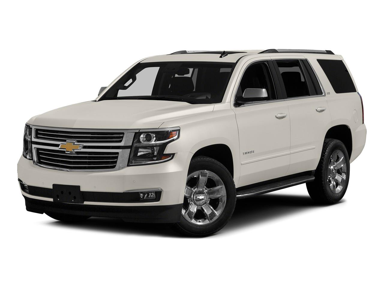 2015 Chevrolet Tahoe Vehicle Photo in Libertyville, IL 60048