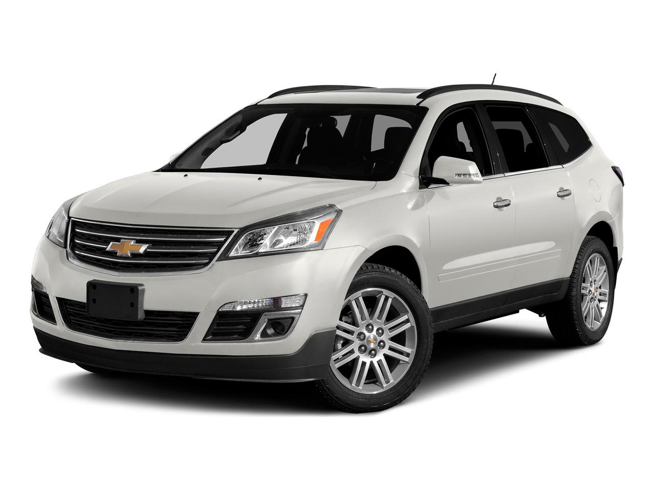 2015 Chevrolet Traverse Vehicle Photo in Portland, OR 97225