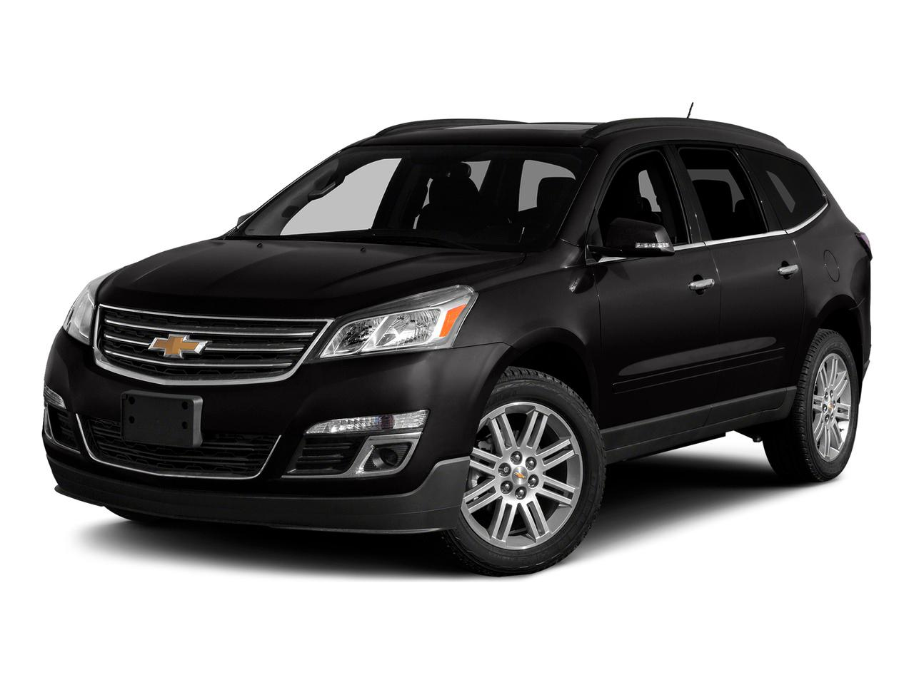 2015 Chevrolet Traverse Vehicle Photo in Boonville, IN 47601