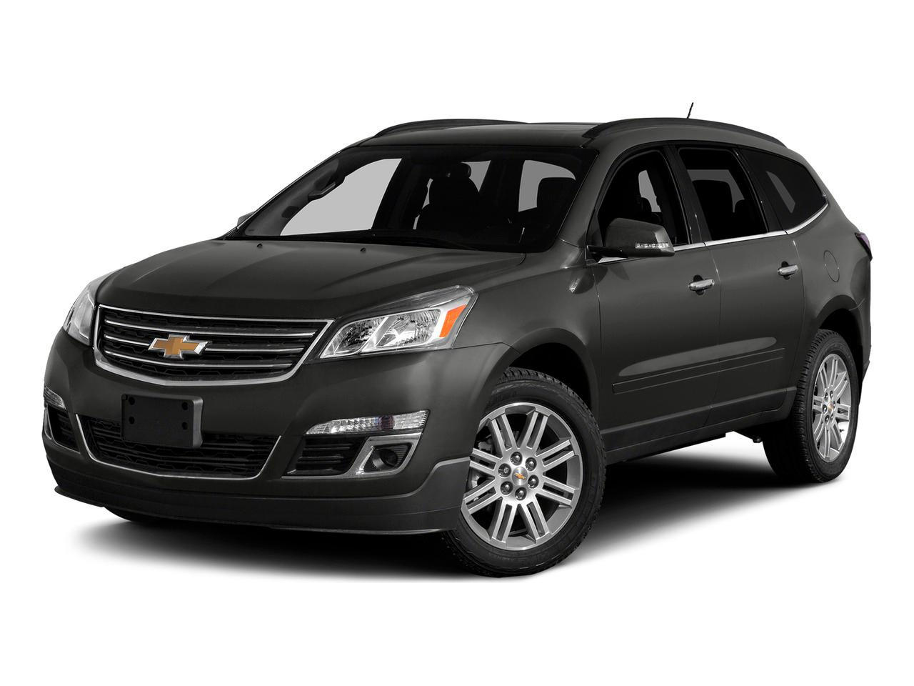2015 Chevrolet Traverse Vehicle Photo in Killeen, TX 76541