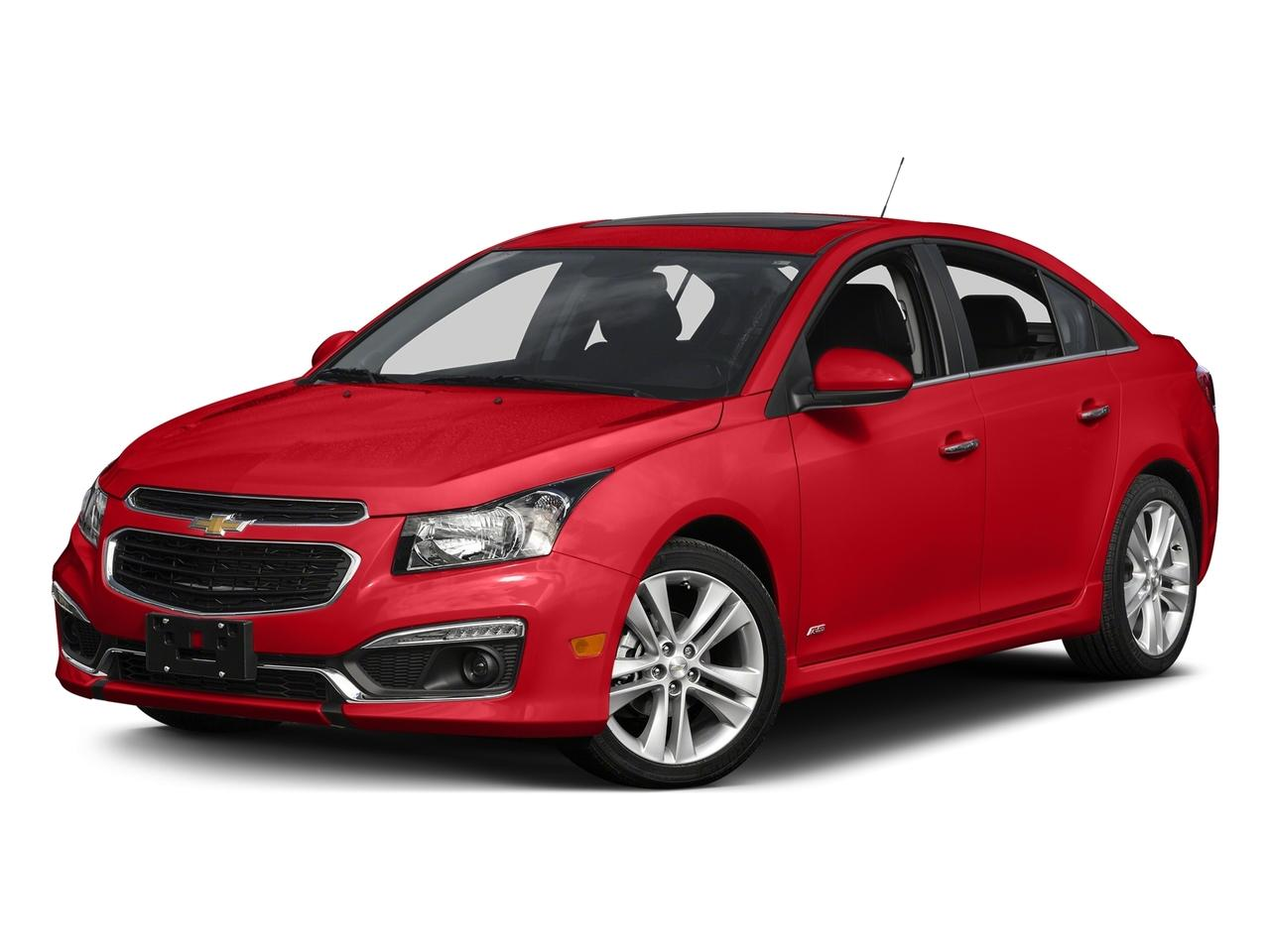 2015 Chevrolet Cruze Vehicle Photo in Brockton, MA 02301