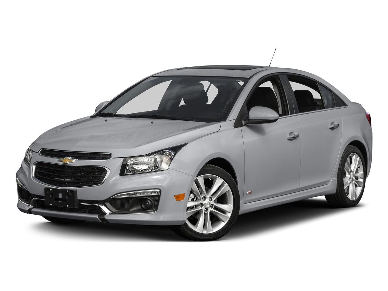 2015 Chevrolet Cruze Vehicle Photo in Akron, OH 44320