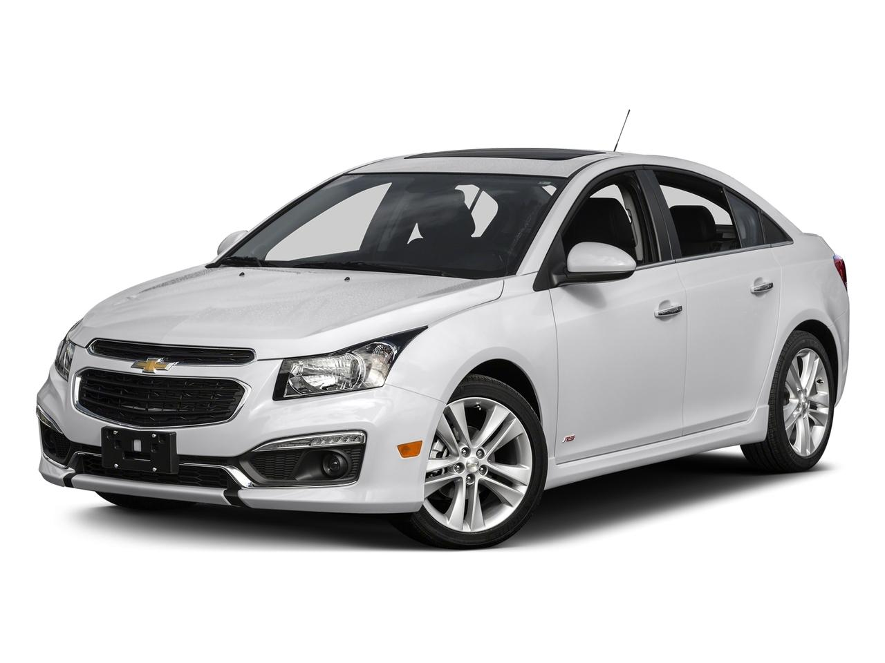 2015 Chevrolet Cruze Vehicle Photo in Greeley, CO 80634