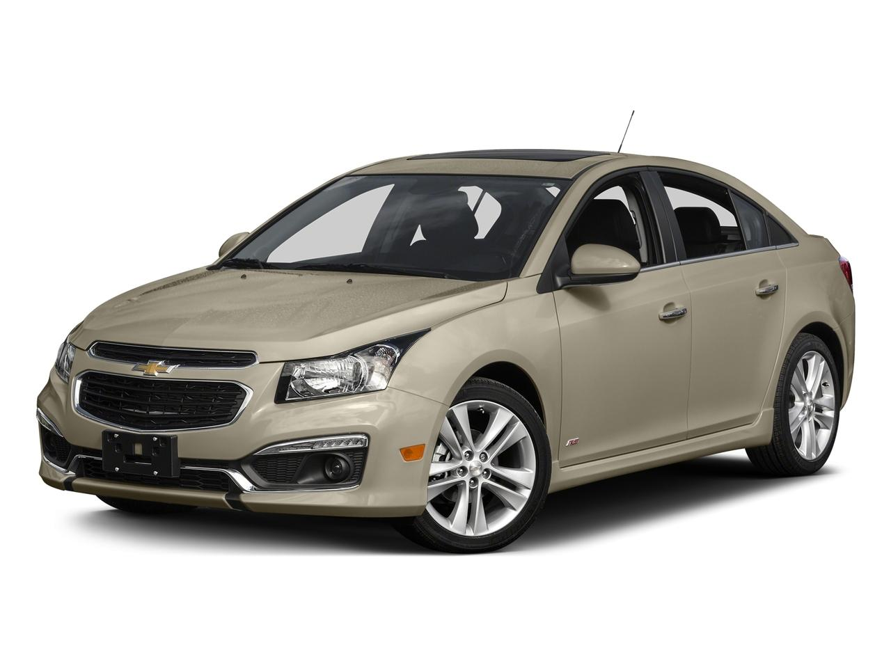 2015 Chevrolet Cruze Vehicle Photo in Westlake, OH 44145