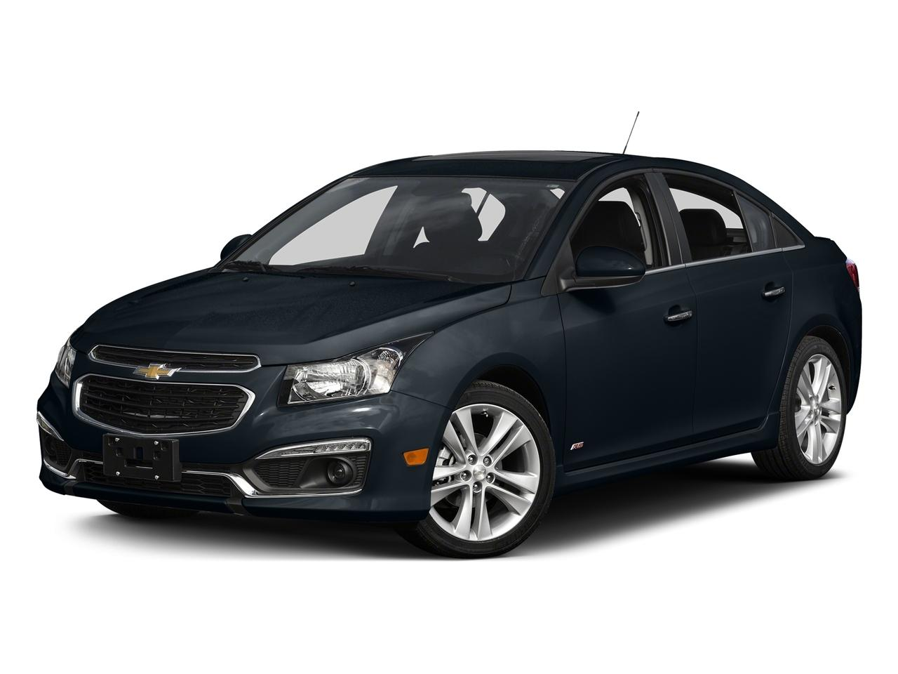 2015 Chevrolet Cruze Vehicle Photo in Owensboro, KY 42303