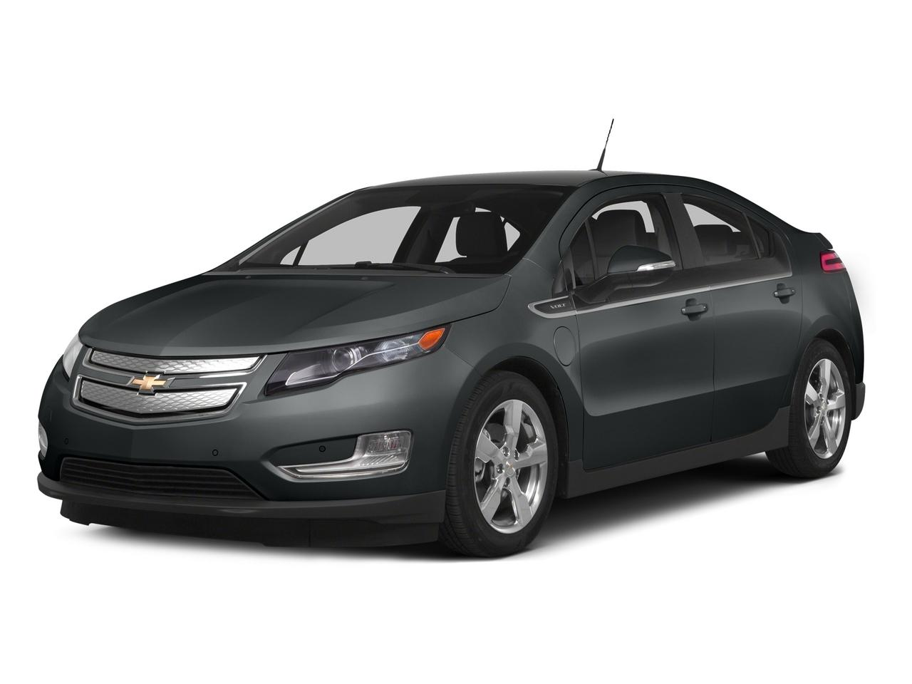 2015 Chevrolet Volt Vehicle Photo in La Mesa, CA 91942
