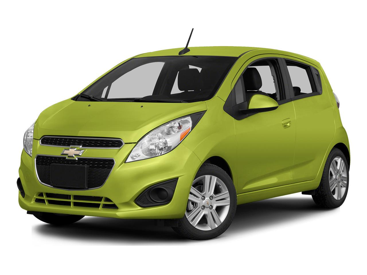 2015 Chevrolet Spark Vehicle Photo in Temple, TX 76502