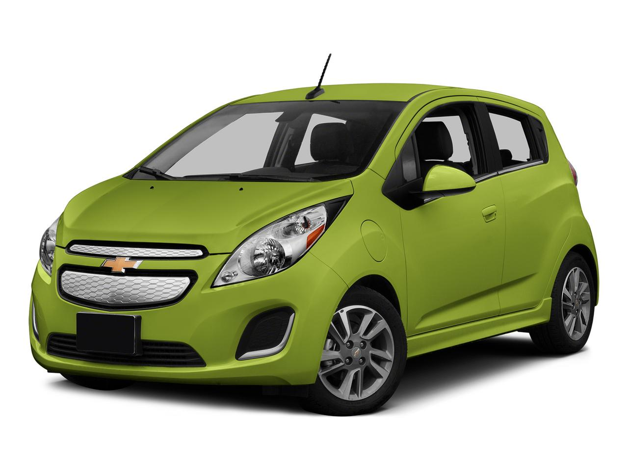 2015 Chevrolet Spark EV Vehicle Photo in Novato, CA 94945