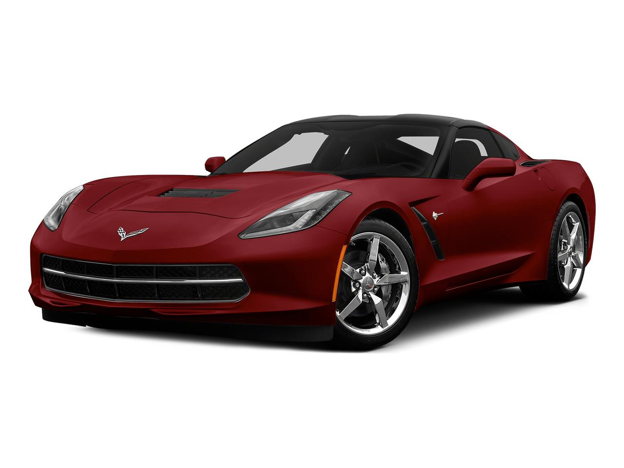 2015 Chevrolet Corvette Vehicle Photo in Smyrna, GA 30080