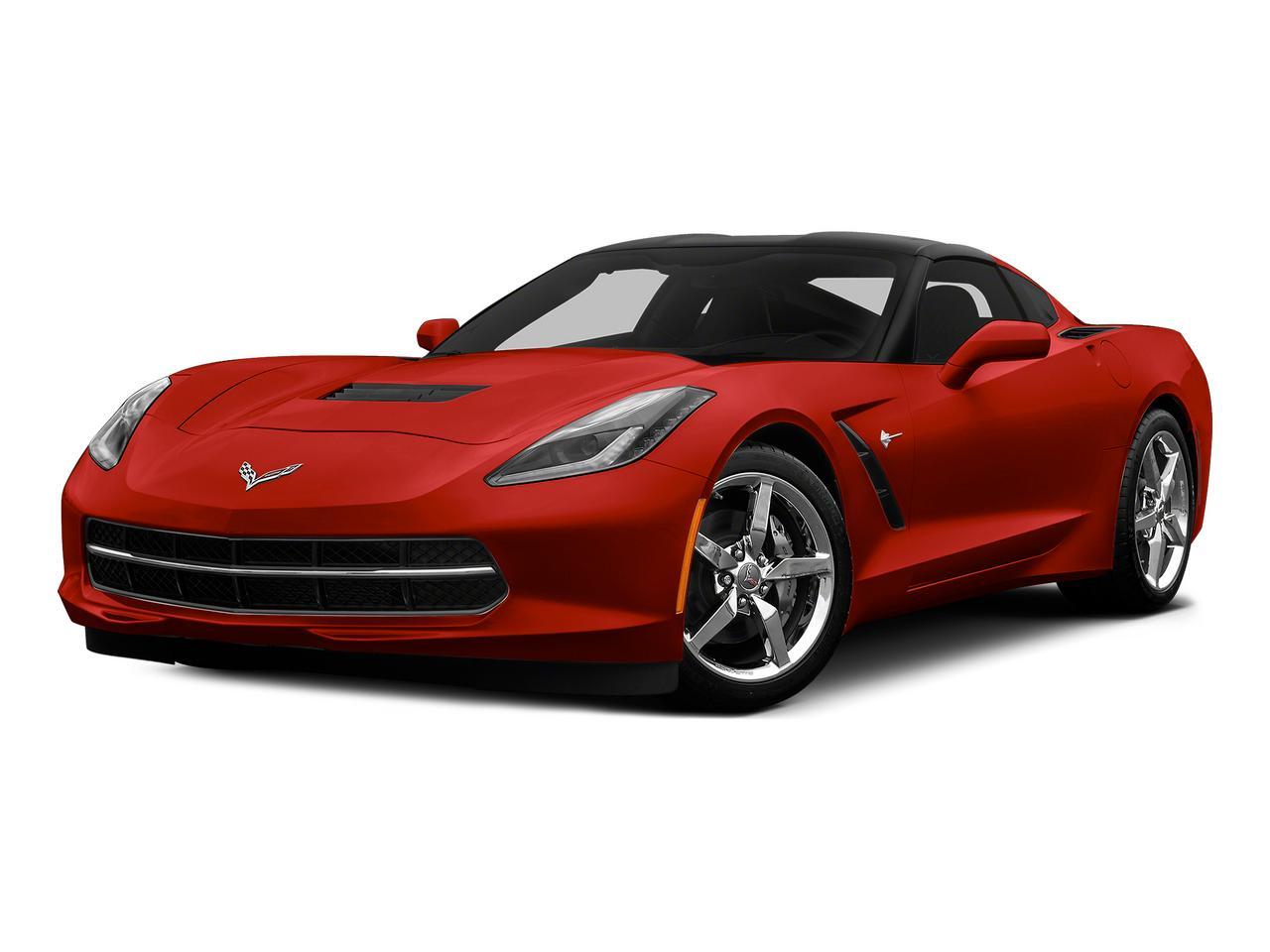 2015 Chevrolet Corvette Vehicle Photo in Novato, CA 94945