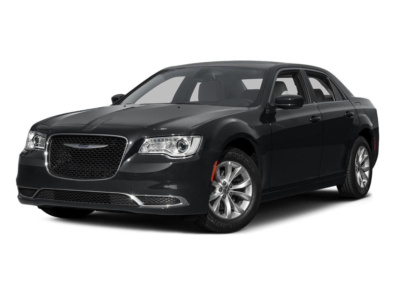 2015 Chrysler 300 Vehicle Photo in Medina, OH 44256