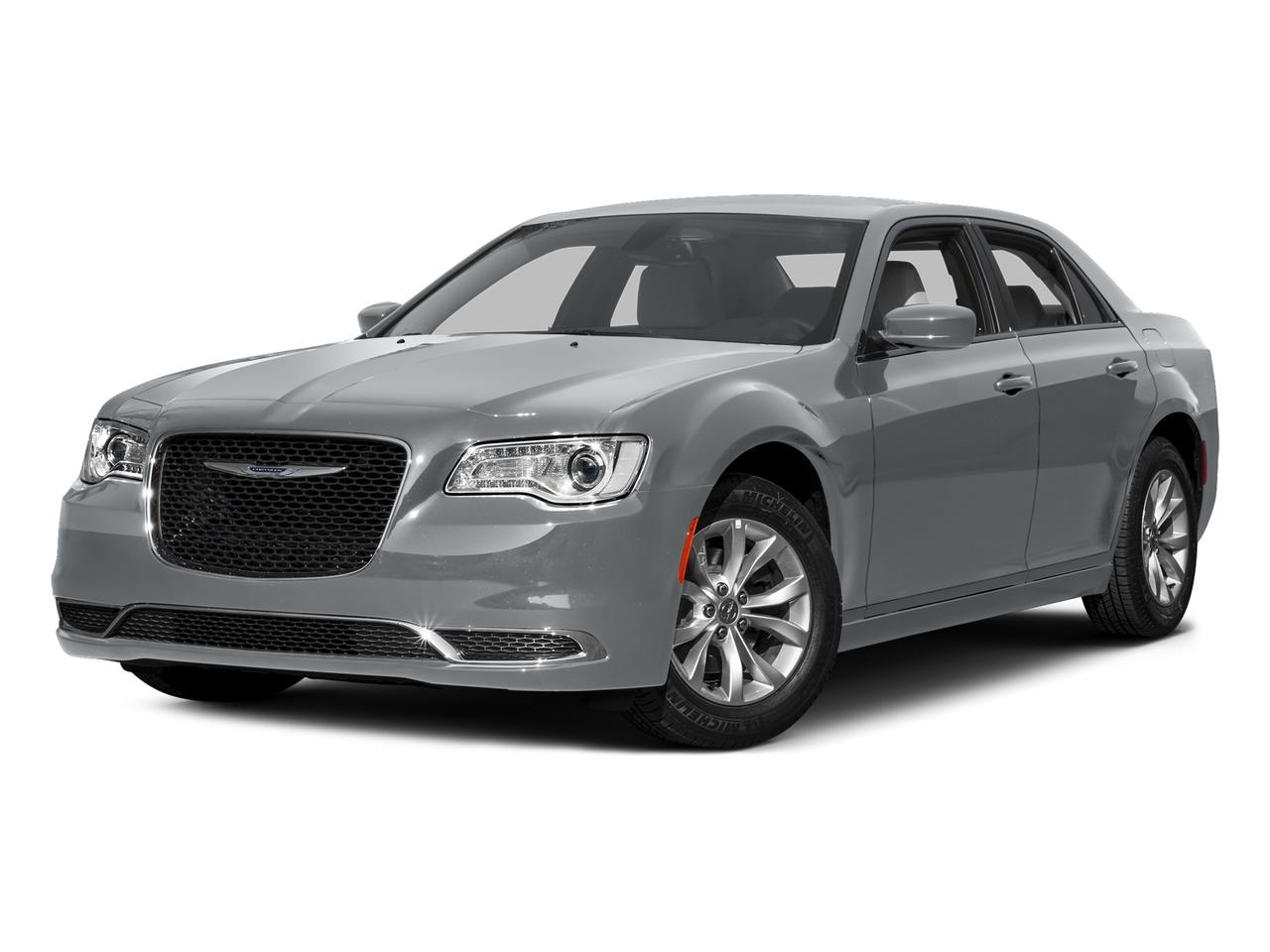 2015 Chrysler 300 Vehicle Photo in Tulsa, OK 74133