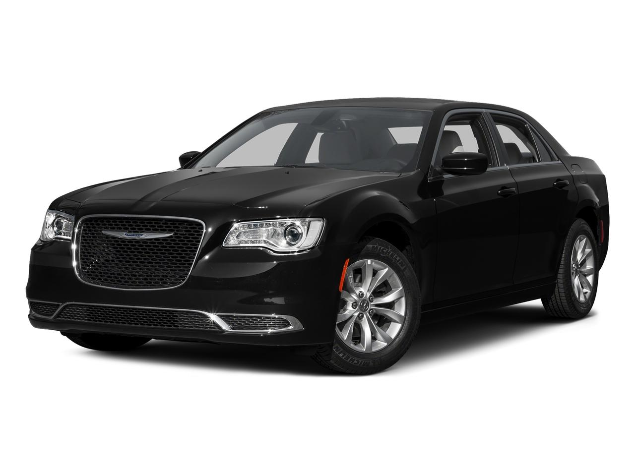 2015 Chrysler 300 Vehicle Photo in Joliet, IL 60586