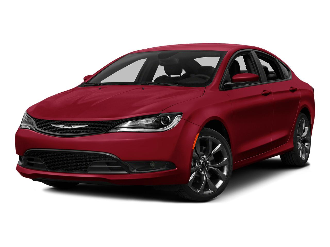2015 Chrysler 200 Vehicle Photo in Lafayette, LA 70503