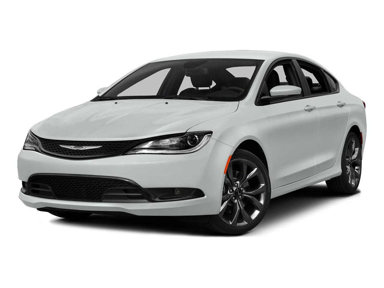 2015 Chrysler 200 Vehicle Photo in San Antonio, TX 78254