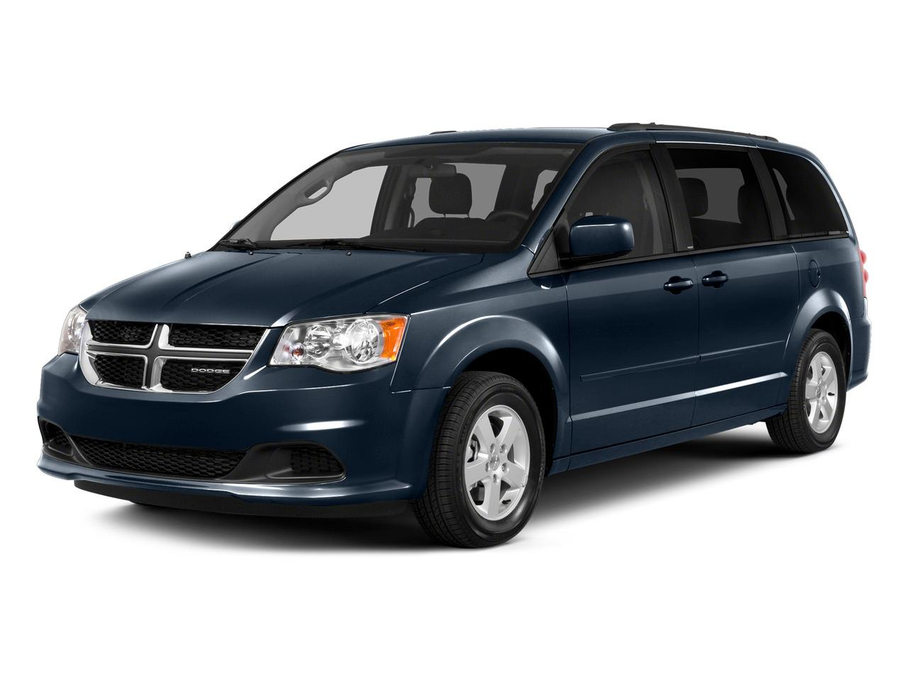 2015 Dodge Grand Caravan Vehicle Photo in Independence, MO 64055