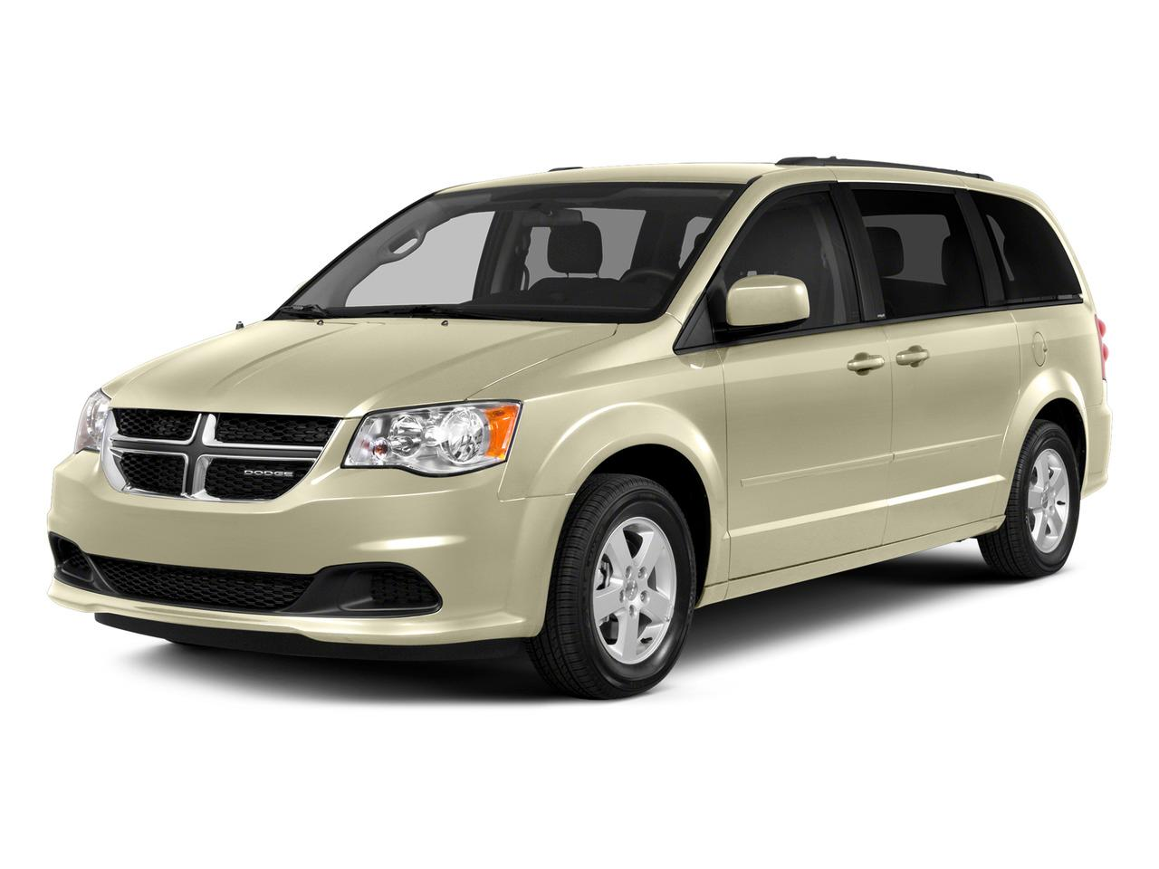 2015 Dodge Grand Caravan Vehicle Photo in Henderson, NV 89014