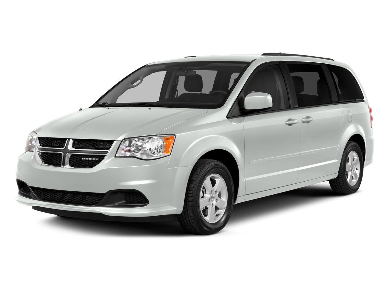 2015 Dodge Grand Caravan Vehicle Photo in Norwich, NY 13815