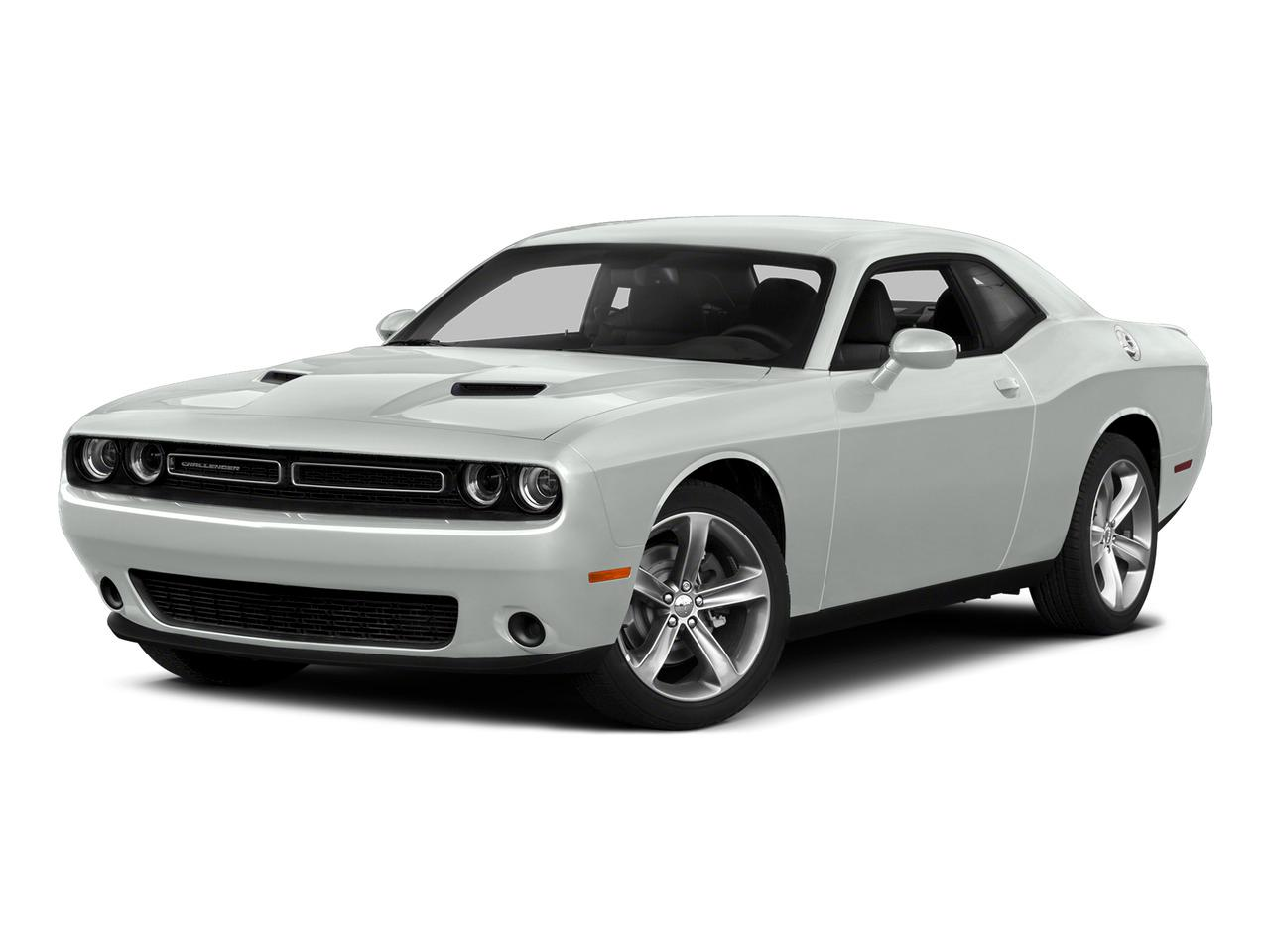 2015 Dodge Challenger Vehicle Photo in Owensboro, KY 42303