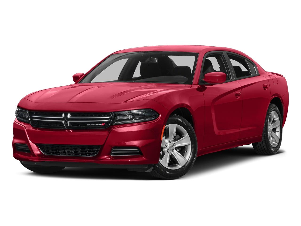 2015 Dodge Charger Vehicle Photo in Richmond, TX 77469