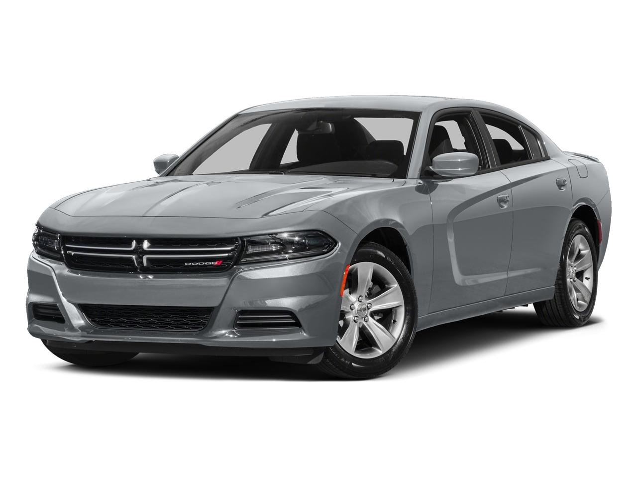 2015 Dodge Charger Vehicle Photo in Austin, TX 78759