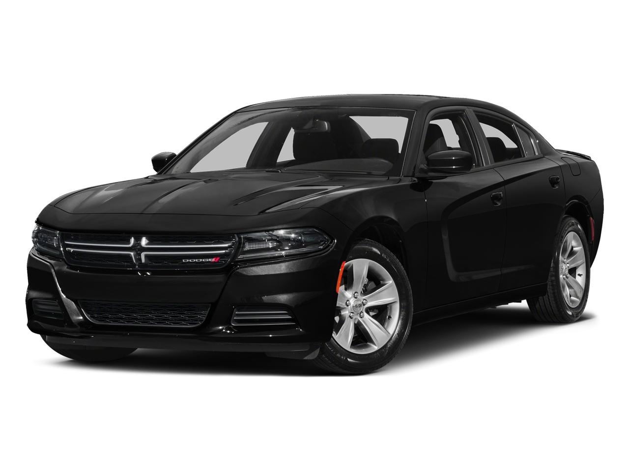 2015 Dodge Charger Vehicle Photo in Corpus Christi, TX 78410-4506