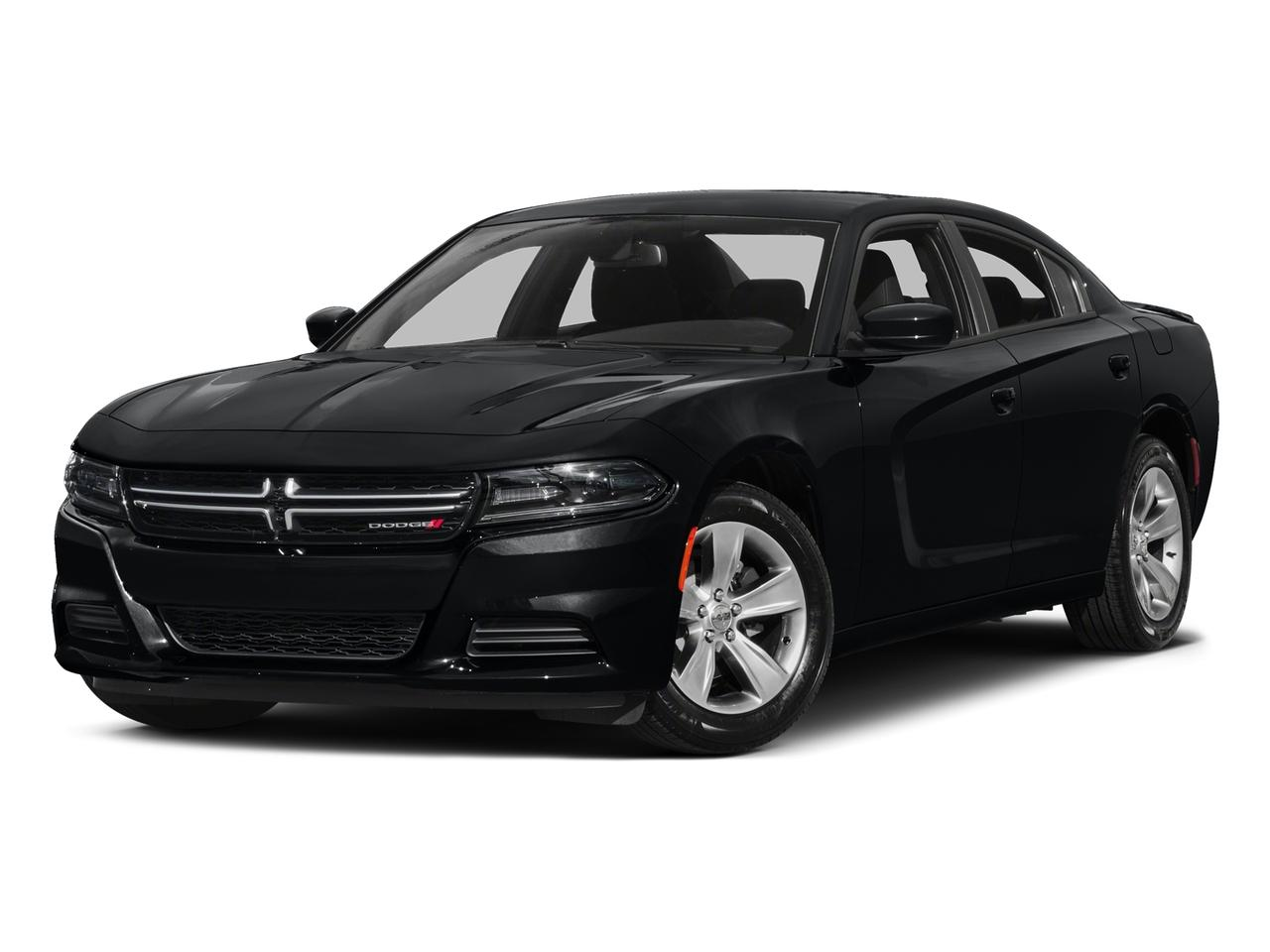 2015 Dodge Charger Vehicle Photo in Temple, TX 76502