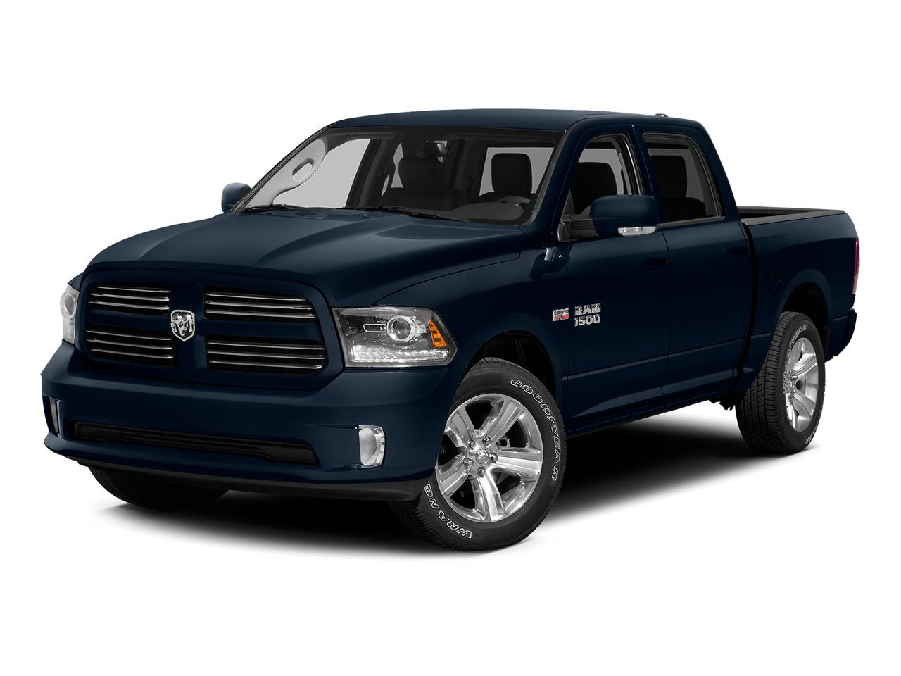 2015 Ram 1500 Vehicle Photo in Killeen, TX 76541