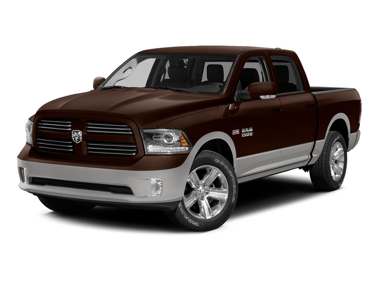 2015 Ram 1500 Vehicle Photo in Portland, OR 97225