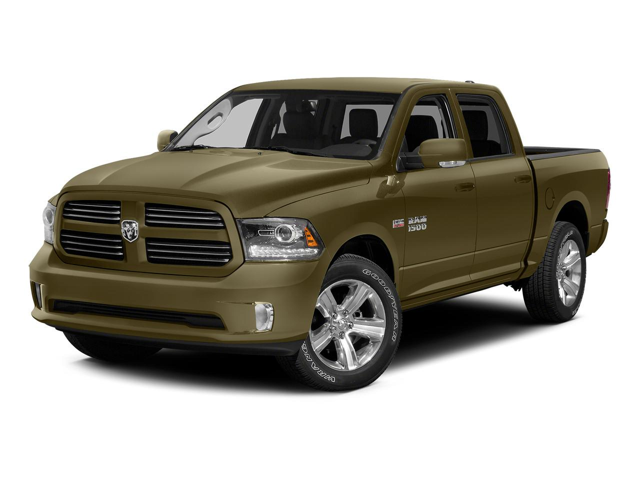 2015 Ram 1500 Vehicle Photo in Temple, TX 76502
