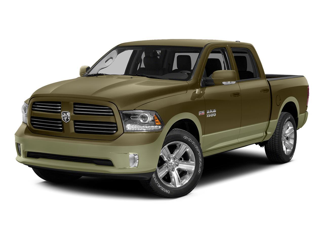 2015 Ram 1500 Vehicle Photo in King George, VA 22485