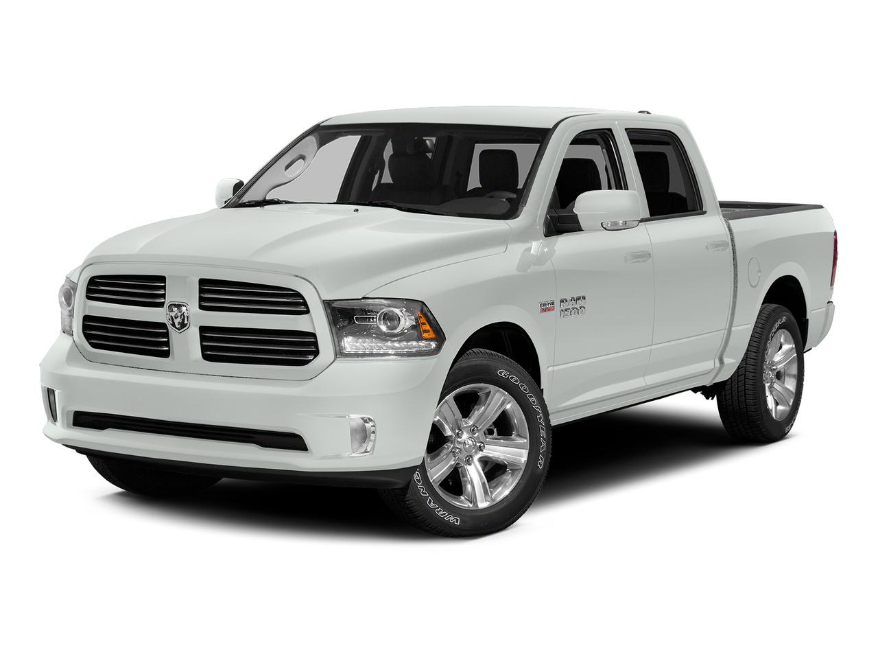 2015 Ram 1500 Vehicle Photo in Austin, TX 78759