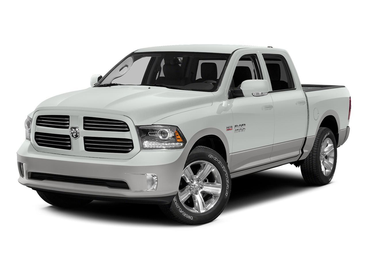 2015 Ram 1500 Vehicle Photo in San Antonio, TX 78254