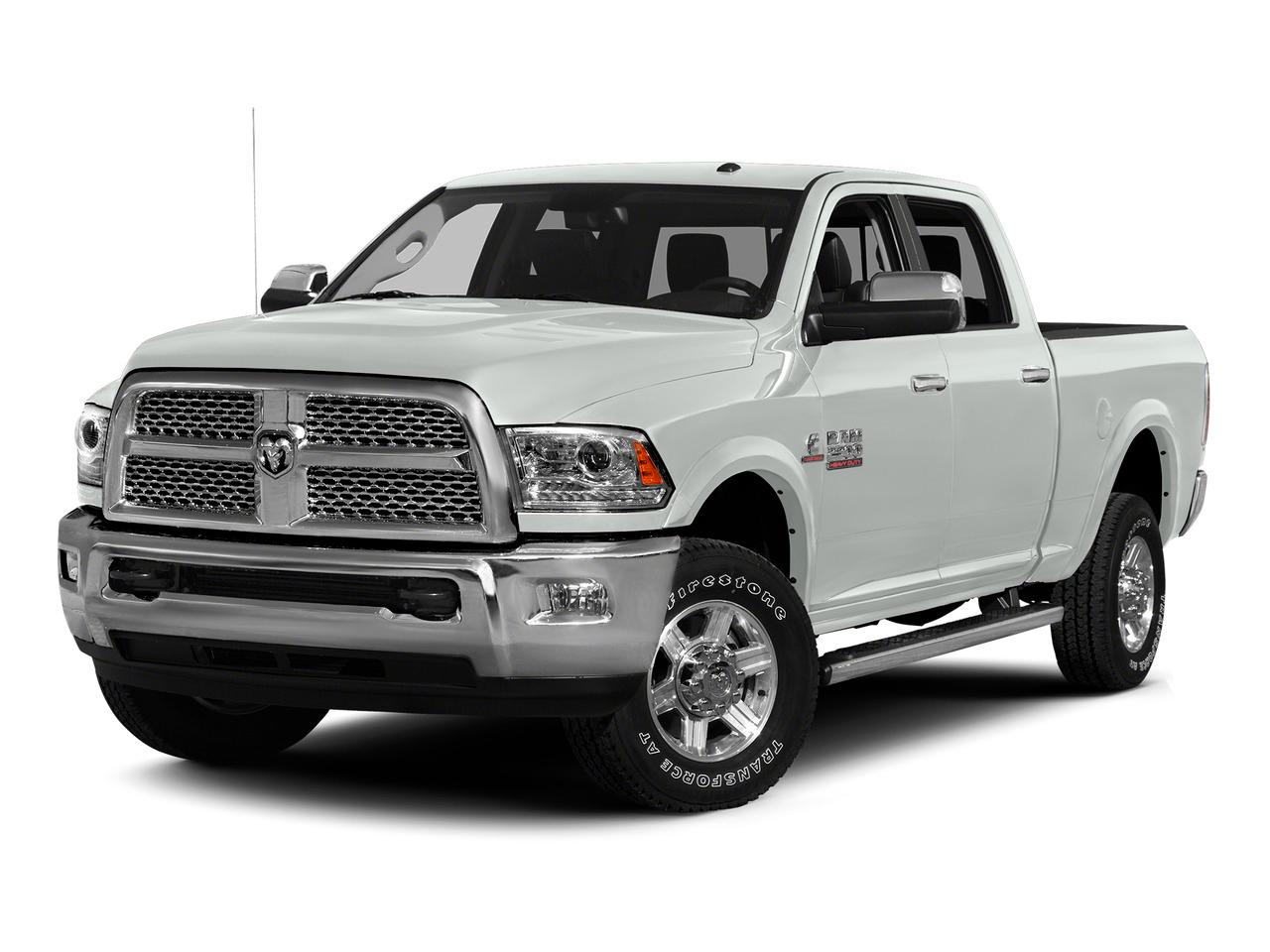 2015 Ram 2500 Vehicle Photo in Denver, CO 80123
