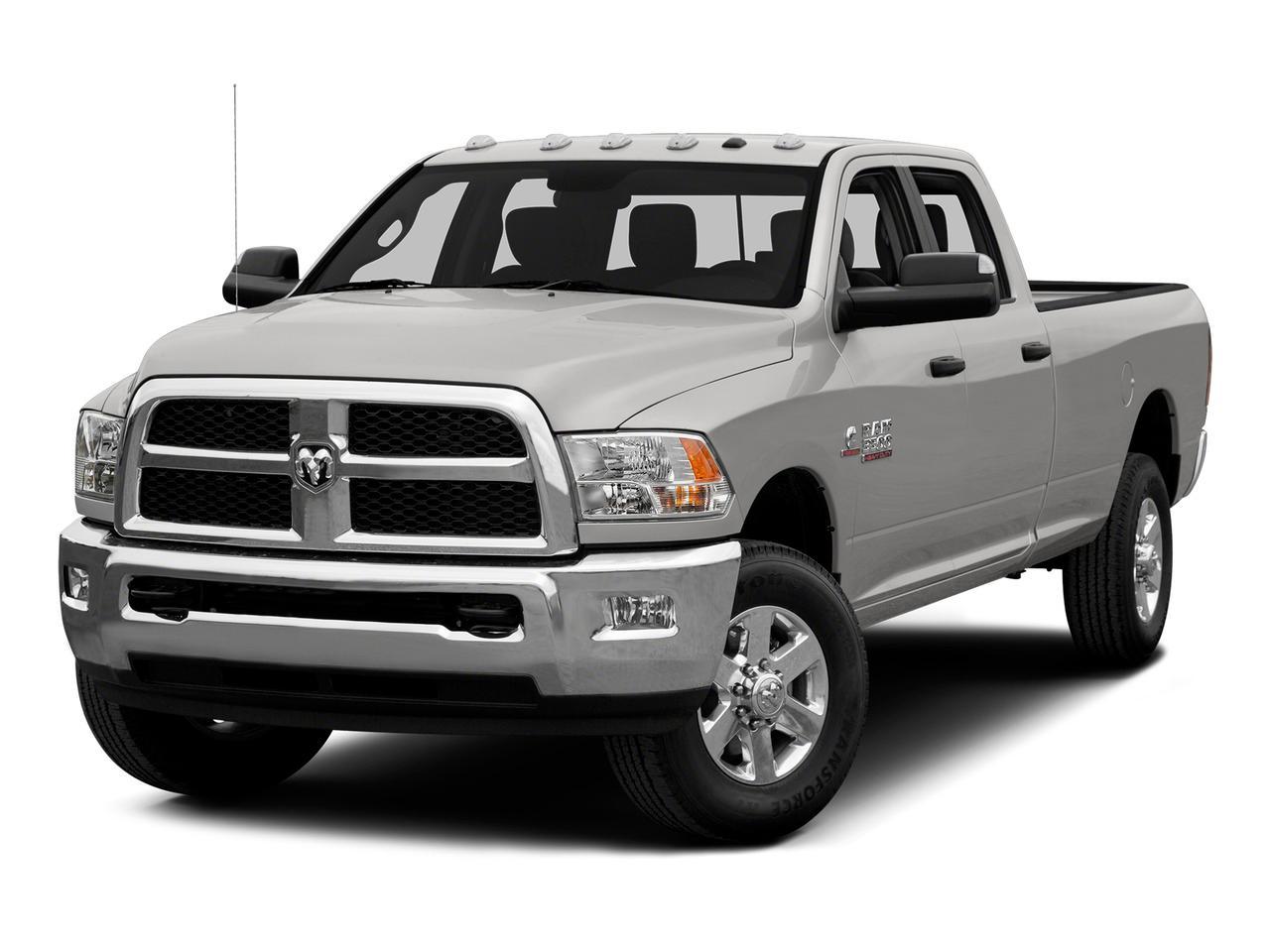 2015 Ram 3500 Vehicle Photo in Austin, TX 78759