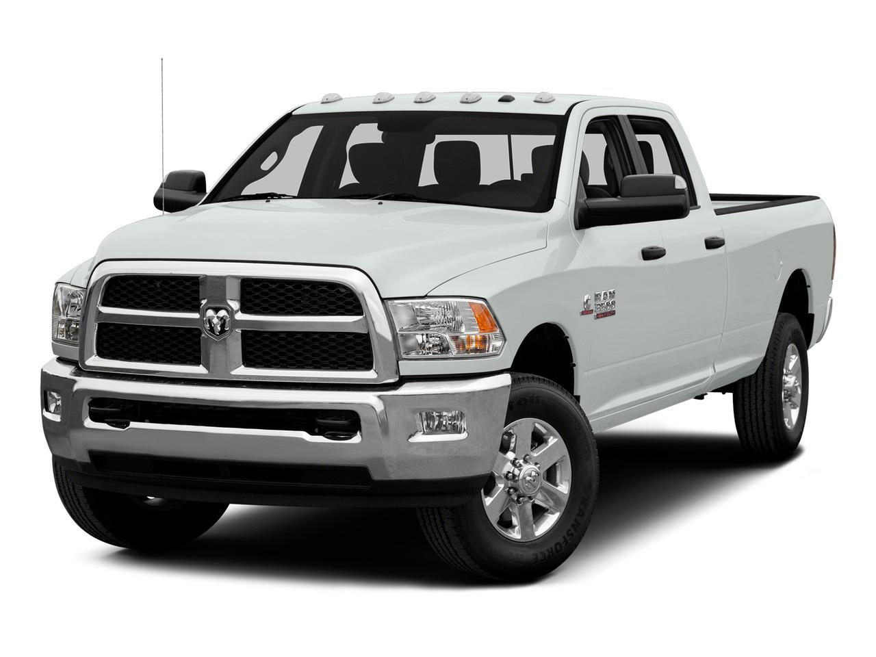 2015 Ram 3500 Vehicle Photo in Boonville, IN 47601
